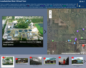 Loxahatchee River Virtual Tour